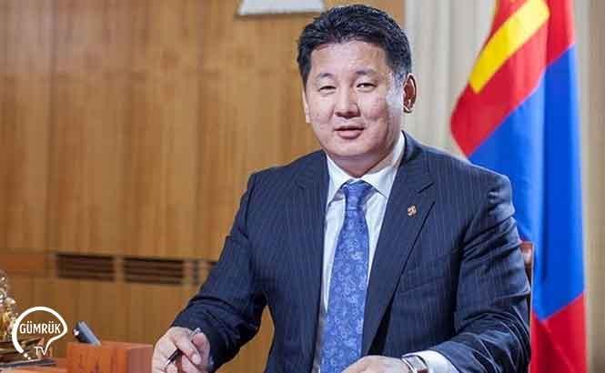 Moğolistan 5,1 Trilyon MNT'lik Korona Virüs Planı Açıkladı